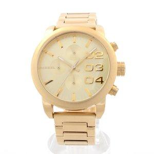 【本物新品保証】 DIESEL ディーゼル メンズ腕時計 DZ5435 フレア・クロノグラフ, 東祖谷山村 911b3bfa