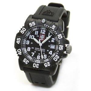 人気絶頂 LUMINOX ルミノックス レディース腕時計 ネイビーシールズ カラーマーク T25表示 ホワイト 7051, ほんまもん京都 55a765d7