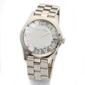 超高品質で人気の MARC BY MARC MARC JACOBS BY マークバイマークジェイコブス レディース腕時計 大きめサイズ、スケルトンダイヤルとハイポリッシュシルバーカラーのブレスウオッチ MBM3205 MARC MARC BY MARC JACOBS レディース腕時計 MBM3205, CRAFT HOUSE:f4071242 --- frmksale.biz