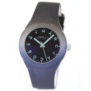 【逸品】 MARC MARC BY MARC JACOBS マークバイマークジェイコブス レディース腕時計 軽い使いまわし MARC。ラバー・ブレスウオッチ BY。 MBM5541 MARC BY MARC JACOBS レディース腕時計 MBM5541, クリコママチ:bd7de86c --- frmksale.biz