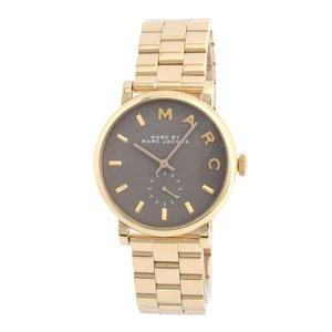 流行に  MARC BY MARC JACOBS マークバイマークジェイコブス レディース腕時計 MBM3281, セイコークロック公式専門店 NUTS a1ca166a