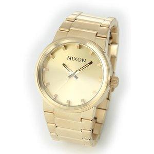 2019人気No.1の NIXON ニクソン メンズ腕時計 CANNON キャノン 男性用 オールゴールド A160502 メンズウォッチ 男性用 メンズ腕時計 A160502 A160-502 NIXON ニクソン THE CANNON メンズ腕時計 A160502, pipi:db4ef7f1 --- pyme.pe