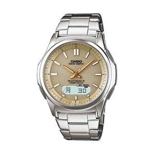 2019高い素材  カシオ ウェーブセプター 腕時計 メンズ レディース CASIO 国内正規品 wave メンズ ceptor 電波 電波 ソーラー 防水 [ 国内正規品 ] WVA-M630D-9AJF ソーラー電波時計, BRAN'S おお蔵:9472e214 --- agenklg.co.id