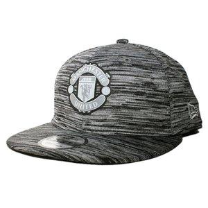 最も優遇 ニューエラ スナップバックキャップ マンチェスター 帽子 NEW ERA [ 9fifty メンズ レディース プレミアリーグ レディース マンチェスター ユナイテッド FC リフレクター M-L [ gy ] REFLECT SNAPBACK, 府中町:3e9a4e4e --- blog.buypower.ng