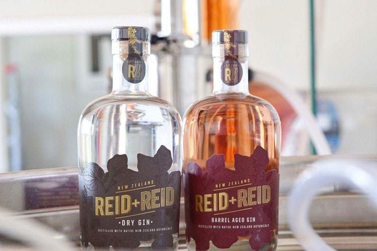 リード+リード Reid+Reid