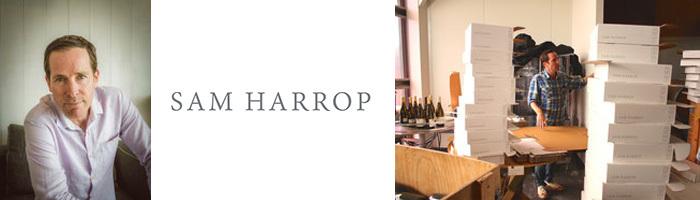 サム ハロップ ワイン