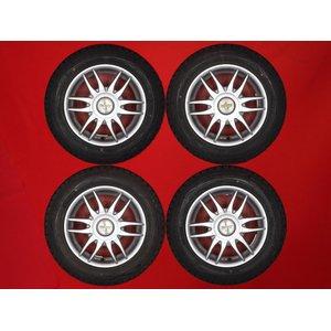 最新エルメス 《14インチ》 《14インチ》 スタッドレスタイヤ(ホイール付き)4本セット[ホイール]【】-6スポークタイプ1P[タイヤ]【】ダンロップウィンターMAXX01(WM01) スタッドレス [sw4] W51200492 W051200492 165/70R14 冬タイヤ スノータイヤ, Mast cart:ee8cb3fc --- blog.buypower.ng