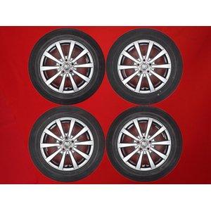 ファッションデザイナー 《15インチ》 ノーマルタイヤ(ホイール付き)4本セット[ホイール]【】-Euro Speed(ユーロスピード)X10[タイヤ]【】ダンロップエナセーブEC202 タイヤ 《15インチ》 [nw4] B50301455 B050301455 185/65R15 夏タイヤ サマータイヤ, オオグチチョウ:d791d7f6 --- blog.buypower.ng