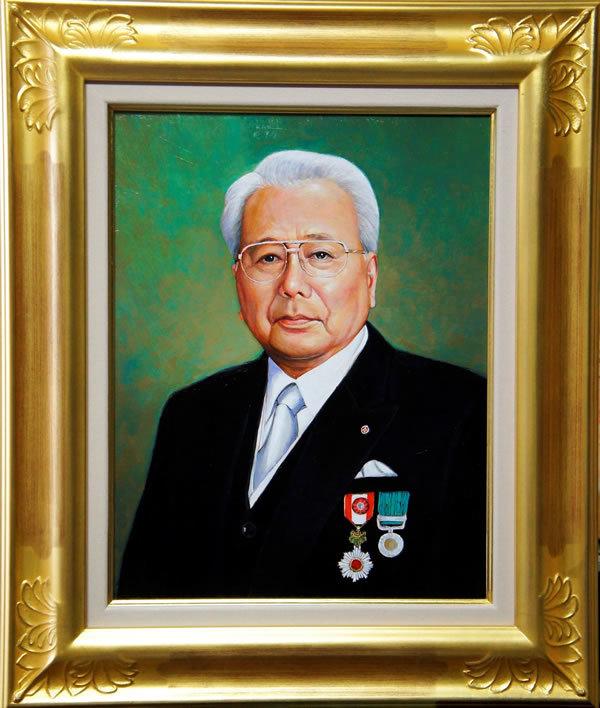 肖像画11