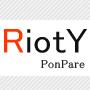 リオティ(Rioty)