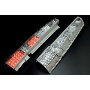 正規激安 クリアワールド LEDクリアテールランプ CTH-22/ステップワゴンRF3/RF4, アツミグン:447b7147 --- chalet-panoramablick.de
