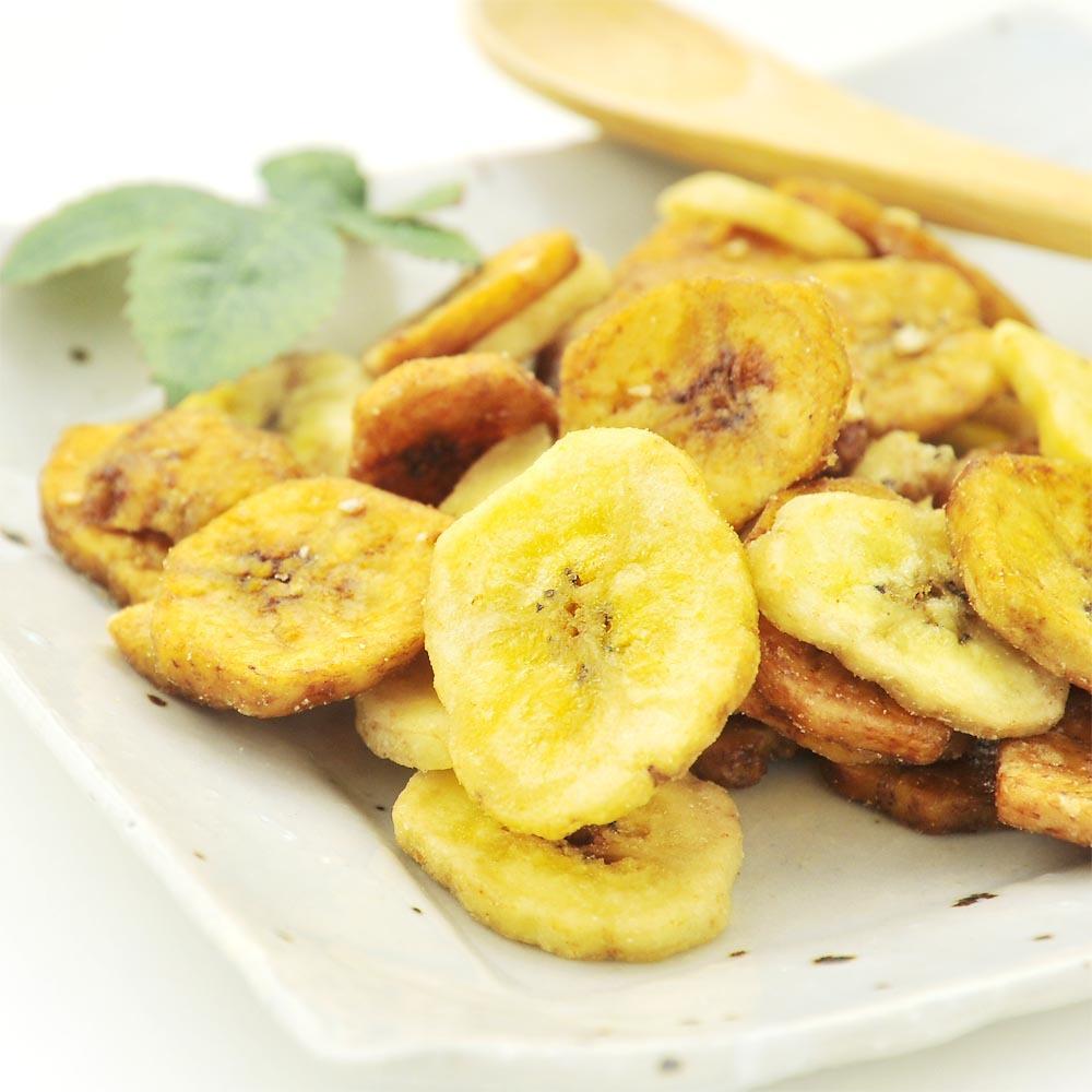 チップス 作り方 バナナ 【みんなが作ってる】 バナナチップのレシピ