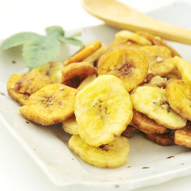 チップス 作り方 バナナ バナナチップスのおすすめ人気ランキング10選【食べ方いろいろ!】