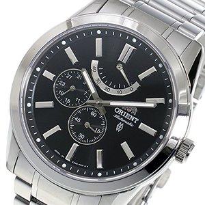 限定版 《送料無料》ORIENT(オリエント) 自動巻き 腕時計 SEZ08001B0 ブラック 【】, じゃにおべる模型 a3ffdce9