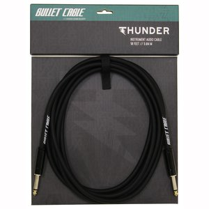BULLET CABLE BC-10T THUNDER Cable SS ギターケーブル