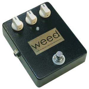 競売 WEED WEED BEEF ギターエフェクター ウィード Buffer BEEF Equalizer Enhancement Footpedal【送料無料】, スエマチ:a30335cb --- cranbourne-chrome.com