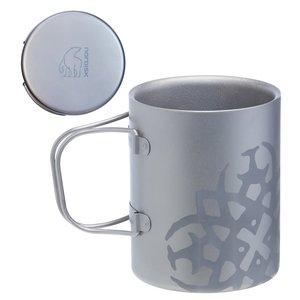 【セール 登場から人気沸騰】 ノルディスク チタニウム ダブルウォール マグカップ 450ml NORDISK Titanium Mug Double-Wall Titanium Mug 450 450 [119031] ノルディスク チタニウム ダブルウォール マグカップ 450ml NORDISK Titanium Mug Double-Wall 450 [119031], タックオンライン:78077805 --- ancestralgrill.eu.org