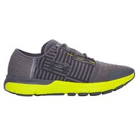 sports shoes 50962 5ab4e  送料無料  UNDER ARMER アンダーアーマー UA SPEEDFORM GEMINI RGY SYW BLK 128565.