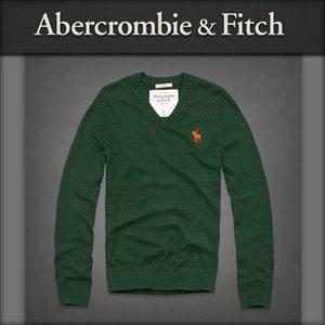 高い素材 アバクロ セーター Vネックセーター メンズ 正規品 Abercrombie&Fitch Vネックセーター 正規品 Morgan セーター Mountain Sweater DARK GREEN 送料無料 A02B B1C C1D D7E E08F, 大勧め:22775b51 --- ancestralgrill.eu.org