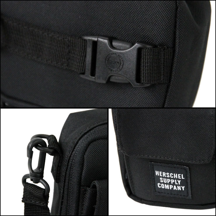 16f9b7f5ade ハーシェル Herschel Supply 正規販売店 ケース Ellison Accessories Tech Case 10243-00001-OS