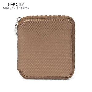 【返品交換不可】 マークジェイコブス MARCJACOBS MARCJACOBS 正規品 財布 財布 Cube Wallet Zip Wallet 4.5 x5.125 送料無料 A08B B3C C3D D3E E04F, 東牟婁郡:b01a246b --- cartblinds.com