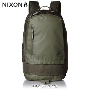 【ご予約品】 ニクソン NIXON 正規販売店 バッグ バッグ 正規販売店 RIDGE/ RIDGE/ OLIVE NC2550333-00 即日発送 送料無料 A35B B3C C8D D3E E13F, BRILLER yu&me:d28a78d8 --- createavatar.ca