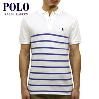 b21f90e46fdba ポロ ラルフローレン POLO RALPH LAUREN 正規品 メンズ 半袖ポロシャツ PILE POLO SHIRT · MIXON