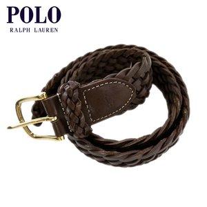 【最安値】 ポロ POLO レザーベルト ラルフローレン ベルト メンズ ポロ 正規品 POLO RALPH LAUREN レザーベルト Leather Braided Belt 即日発送 A05B B1C C3D D6E E04F, みついしや:4d09142a --- 5613dcaibao.eu.org