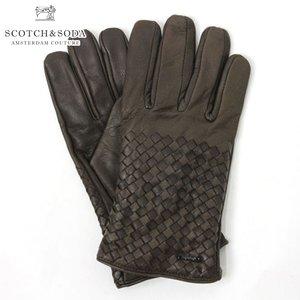 【送料関税無料】 スコッチアンドソーダ 手袋 メンズ 正規販売店 メンズ with SCOTCH&SODA グローブ Leather gloves SCOTCH&SODA with knitted layer inside 79182 86 送料無料 A39B B1C C3D D0E E04F, エフェクターマニア:006cae18 --- ancestralgrill.eu.org