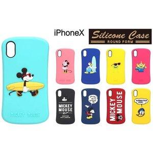 17faa54d09 iPhoneX ソフト ケース 用 Disney ディズニー... 総合通販サイト やるCan【ポンパレモール】