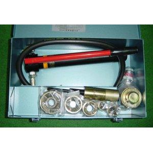 最安 泉精器 油圧式パンチャ SH-10-1(A) 新品, 安い割引 694c9cc6