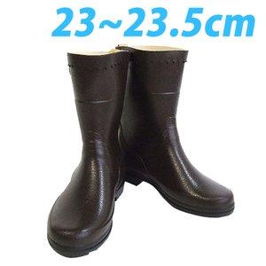 最高の品質の エーグル AIGLE エーグル BISON BISON ショートラバーブーツ ブラウン ブラウン 36(23-23.5cm) 雨の日はもちろんショート丈だから普段使いにも! 送料無料!, Rio Planet:55a420c5 --- write.profil41.de