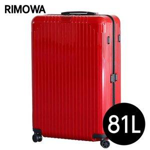 当社の リモワ RIMOWA エッセンシャル ライト 81L チェックインL L 81L グロスレッド チェックインL ESSENTIAL Check-In L スーツケース 823.73.65.4 サルサエアーシリーズを継ぐ新モデル「ESSENTIAL LITE(エッセンシャル ライト)」。, イヌカミグン:d47201f5 --- fukuoka-heisei.gr.jp
