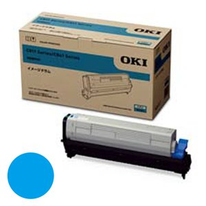 数量限定セール  OKI ID-C3LC イメージドラム シアン 30000枚 純正品   ※ 【2A1009】, ハロウィンランド f0e1887c