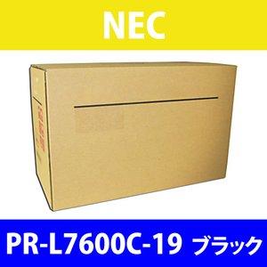 【開店記念セール!】 NEC PR-L7600C-19大容量 ブラック 9000枚 ブラック 9000枚 汎用品【】【送料無料 PR-L7600C-19大容量】, アンティーク手芸「レネット」:1fb7fd39 --- cartblinds.com