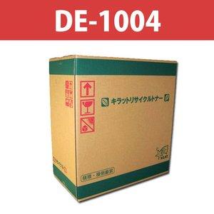 人気 DE-1004 即納 Panasonic対応 リサイクルトナー プロセスカートリッジ【9J2168 即納】 送料無料 DE-1004!, Jewelry CHANGE:f8b79d2b --- frmksale.biz
