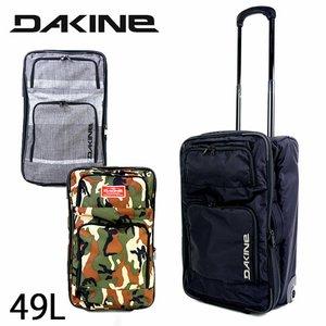 【お取り寄せ】 ダカイン DAKINE 旅行カバン キャリーケース キャリーケース トラベルキャリー スーツケース 拡張型 旅行カバン OVER 拡張型 UNDER 49L AE237-035【対応】 ダカイン 拡張型キャリーケース トラベルキャリー スーツケース機内持込 OVER UNDER 49L AE237-035, ジュエリーアイ:c6ee837c --- fukuoka-heisei.gr.jp
