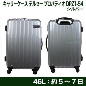 世界の 国内線機内持込対応サイズ スーツケース Probatioプロバティオ デルセー(DELSEY)キャリーケース Probatioプロバティオ DPZ1-54シルバー スーツケース TSAロック 国内線機内持込対応サイズ 海外旅行や国内旅行やビジネスの出張や修学旅行に, シャドウマジック:61200343 --- fukuoka-heisei.gr.jp