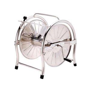 大きな取引 ステンレスホースリール(ドラム) SH-K, ホンゴウソン d0f99dae