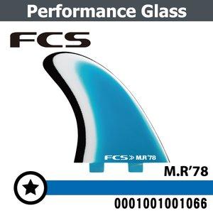 【予約中!】 【送料無料】FCS サーフボード surfboard フィン Short Board Fins M.R'78サーフィン フィン FCS FIN 【ポイント】, マルモ森商店 1f527df6