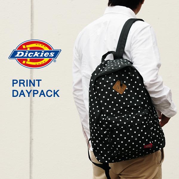 Dickies ディッキーズ プリント ボディバッグ フラッグチェッカー【ブラストグレー】【dc01-blastgy】