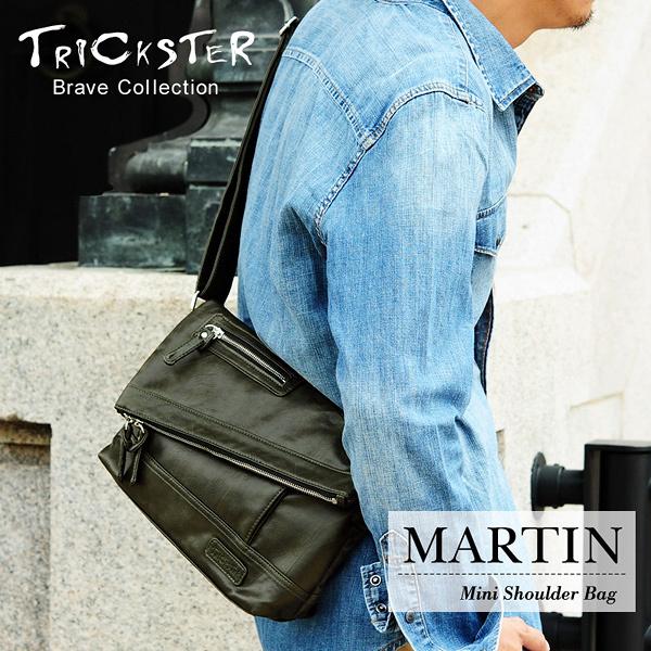 TRICKSTER(トリックスター) Brave Collection(ブレイブコレクション) MARTIN(マーティン)