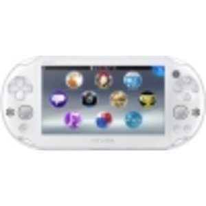 PlayStation Vita Wi-Fiモデル ホワイト (PCH-2000ZA12)【】[☆3]