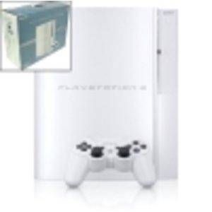 PlayStation3 HDD 40GB セラミック・ホワイト【】[☆2]