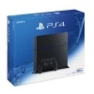 PlayStation4 ジェット・ブラック 500GB【】[☆4]