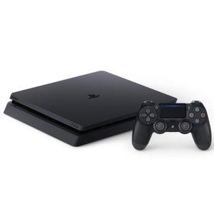 PlayStation 4 ジェット・ブラック 500GB(CUH-2000AB01)【】[☆2]
