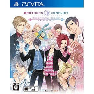 BROTHERS CONFLICT Precious Baby 新品