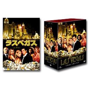 新作商品 【送料無料】 ラスベガス vol.1 + DVDコレクターズBOX セット, 野栄町:c5e83695 --- aaceara.org.br