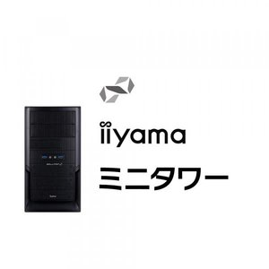 大特価 iiyama デスクPC SOLUTION-M039-i7K-UHR-M[Core i7-9700K/8GBメモリ/240GB SSD+1TB HDD/Windows 10 Pro][BTO], ヨコガワチョウ 5a71a030