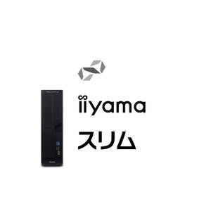 【18%OFF】 iiyama デスクPC SOLUTION-S0B7-i5-UHR-M SSD+1TB [Core i5-9400/8GBメモリ HDD/Windows/240GB SSD+1TB HDD デスクPC/Windows 10 Pro][BTO] 注文確定後、3週間前後で発送予定, 山科区:7ad207fb --- clubsea.rcit.by